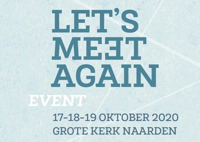lets meet again naarden art