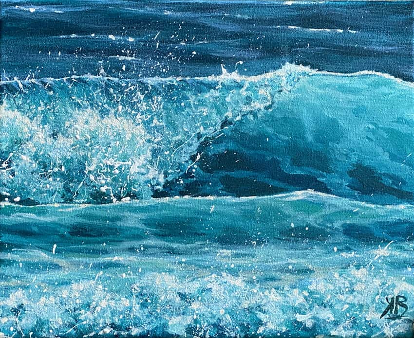 three waves karen boekholt online